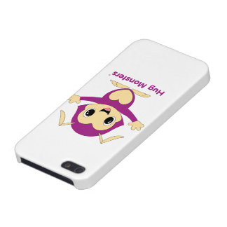 Hug Monsters® Case For iPhone SE/5/5s
