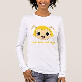 Hug Monsters® Clothing Long Sleeve T-Shirt