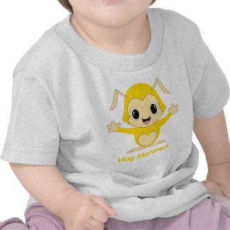 Hug Monsters® Clothing Tshirts