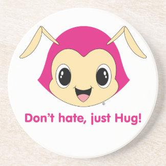 Hug Monsters® Coaster