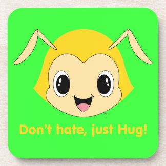 Hug Monsters® Coaster Set
