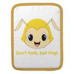 Hug Monsters® iPad sleeve