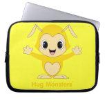 Hug Monsters® Laptop Sleeve