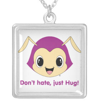 Hug Monsters® Necklace
