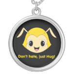 Hug Monsters® Necklace Jewelry