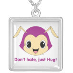 Hug Monsters® Necklace Necklace
