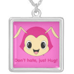 Hug Monsters® Necklace Pendants