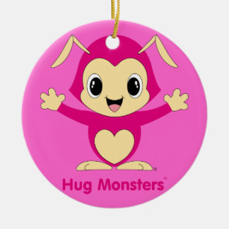 Hug Monsters® Ornament
