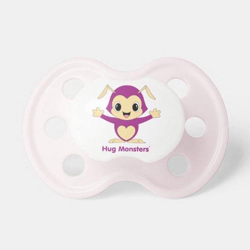 Hug Monsters® Pacifier