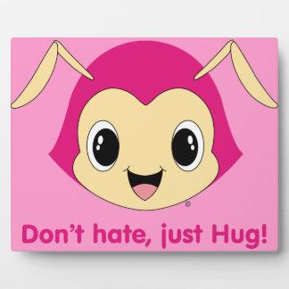 Hug Monsters® Photo Plaques