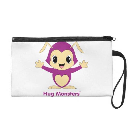 Hug Monsters® Wristlet