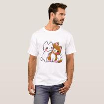 Hug of Kittens T-Shirt