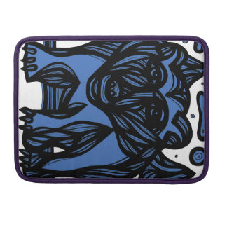 Hug Persistent Philosophical Charming Sleeve For MacBook Pro