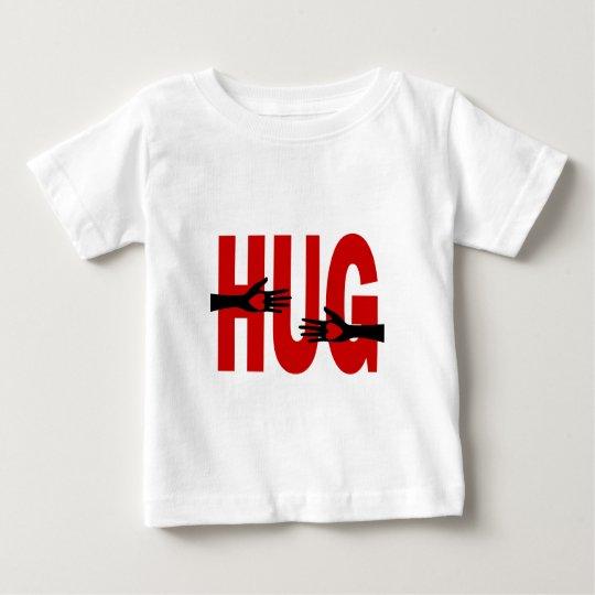 Hug.png Baby T-Shirt