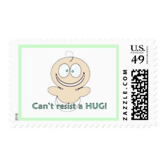 Hug Postage