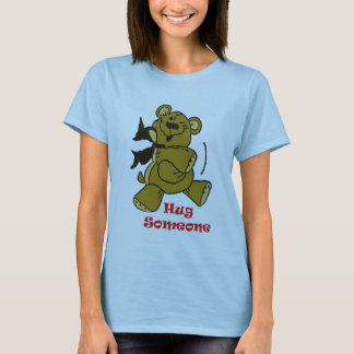 Hug Someone T-Shirt