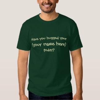 Hug today T-Shirt