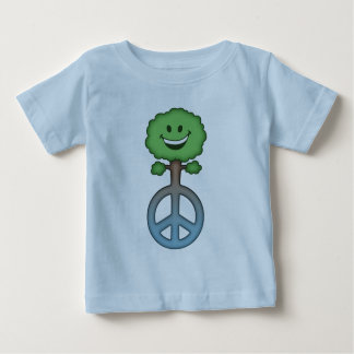 hug-tree-peace-T Shirt