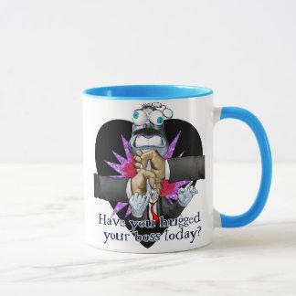 Hug your Boss Mug