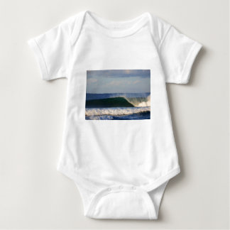 Huge beach break surfing wave shirt
