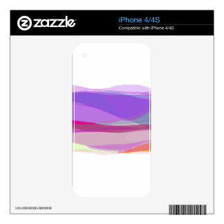 Huge Decals For iPhone 4S