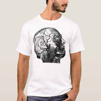 Huge Head T-Shirt