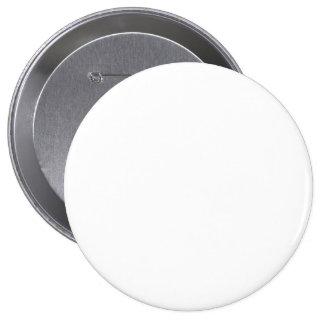 Huge hen night badge 4 inch round button