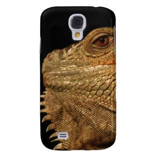Huge Iguana Design Samsung S4 Case