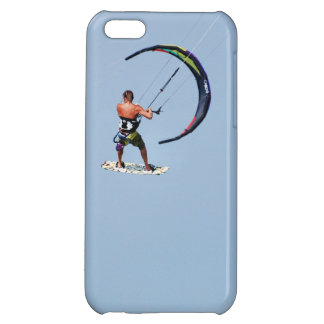 Huge Kitesurfing Air Cover For iPhone 5C