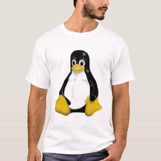 HUGE LINUX TUX CLASSIC T-Shirt
