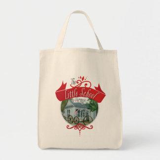 Huge Organic Grocery Bag