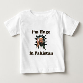 Huge Pakistan Osama Baby T-Shirt