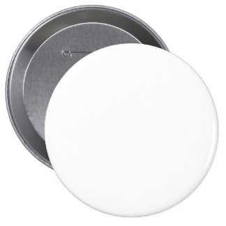 Huge Plain Low Cost Badge Name Tag Button