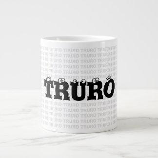 Huge Truro Coffee Mug