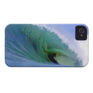 Huge Wave Nias Island iphone Case-Mate iPhone 4 Case
