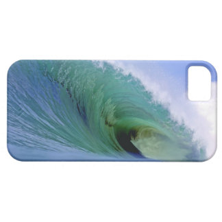 Huge Wave Nias Island iphone iPhone SE/5/5s Case