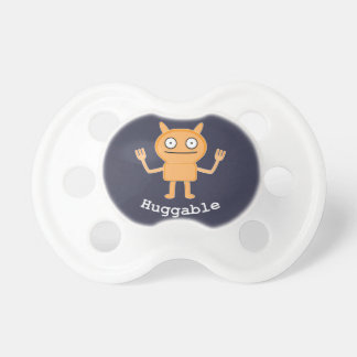 Huggable - 0-6 months BooginHead® Pacifier Pacifier