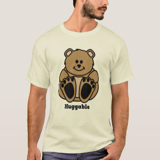 Huggable Bear T-Shirt
