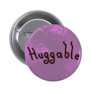 Huggable Button