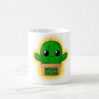 Huggable Cactus Coffee Mug