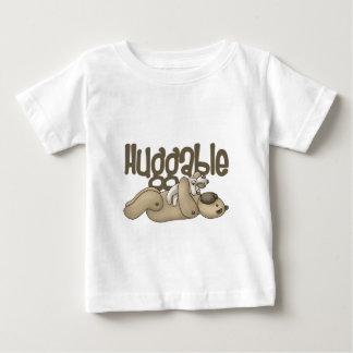 Huggable Playera De Bebé