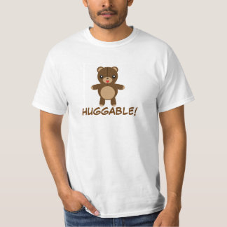 Huggable! T-Shirt