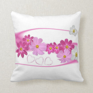 Huggable Throw Pillow Case