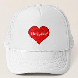 Huggable! Trucker Hat