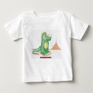 HUGGASAUR Infant Baby T-Shirt