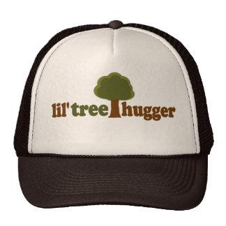 Hugger del árbol de Lil Gorros Bordados