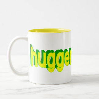 Huggermugger Mug
