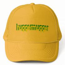 Huggermugger Trucker Trucker Hat