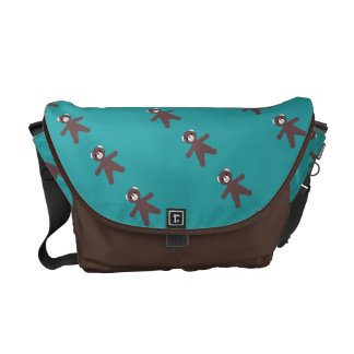 Huggie Bear Messenger Bag