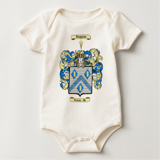 Huggins Baby Bodysuit